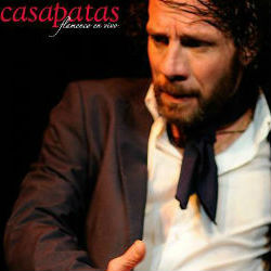 Adolfo Vega : Flamenco Teacher